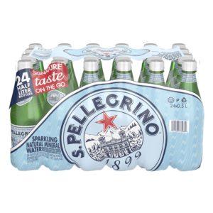 San Pelligrino 24/16oz Bottles