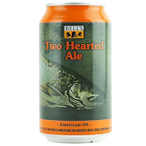 Bells Two Hearted Ale Cans