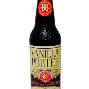 Breckenridge Vanilla Coffee Porter Cans