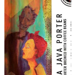 Atwater Vanilla Java Porter Beers