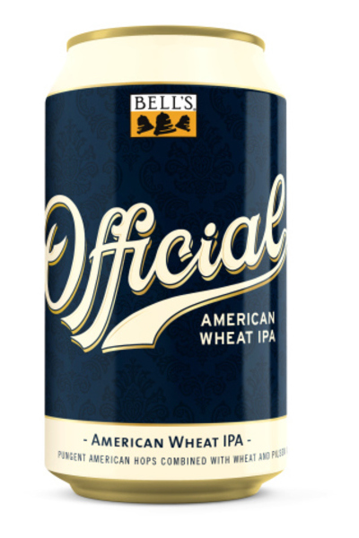 Bells Official Hazy IPA Cans