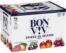 Bon & Viv New Variety Cans