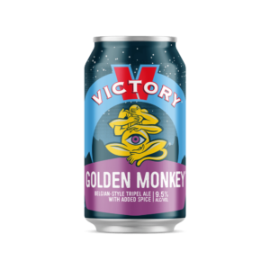 Victory Golden Monkey Cans